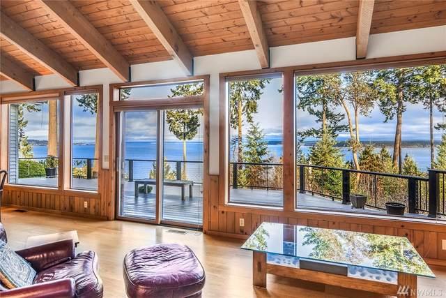 150 Kala Heights Dr, Port Townsend, WA 98368 (#1570042) :: Ben Kinney Real Estate Team