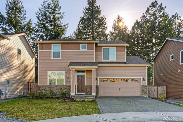 13808 65th Ave E, Puyallup, WA 98373 (#1570060) :: The Kendra Todd Group at Keller Williams