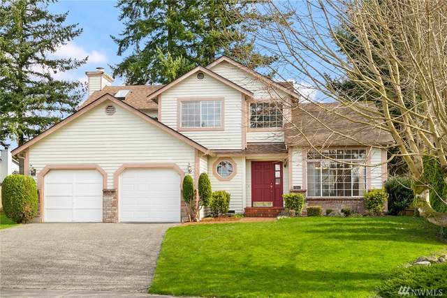 34928 11th Ct SW, Federal Way, WA 98023 (#1570070) :: Tribeca NW Real Estate