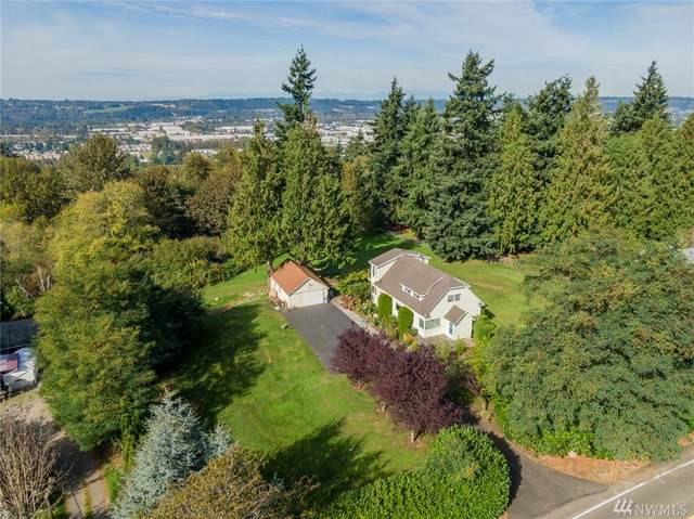 23437 94th Ave S, Kent, WA 98031 (#1570103) :: Hauer Home Team