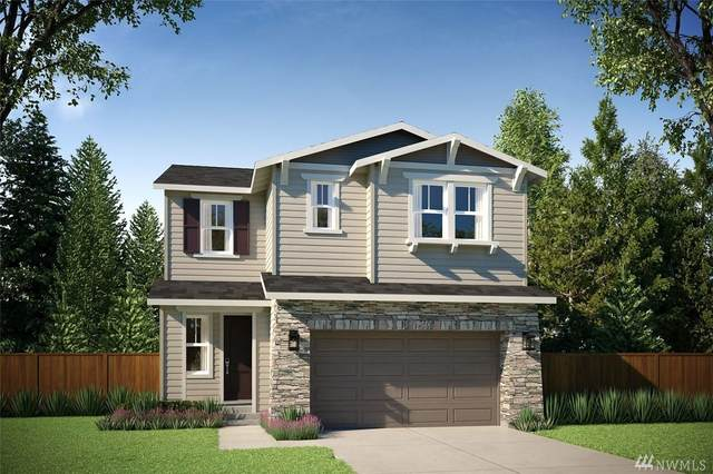 23621 SE 271st Place #2021, Maple Valley, WA 98038 (#1570150) :: Mary Van Real Estate