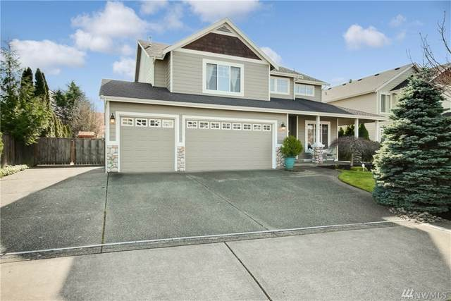 1606 12th Ave NW, Puyallup, WA 98371 (#1570172) :: Better Homes and Gardens Real Estate McKenzie Group