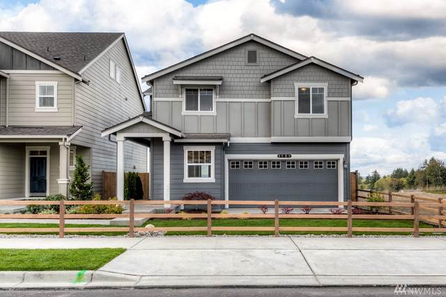 2944 Mahogany St NE #242, Lacey, WA 98516 (#1570179) :: Ben Kinney Real Estate Team