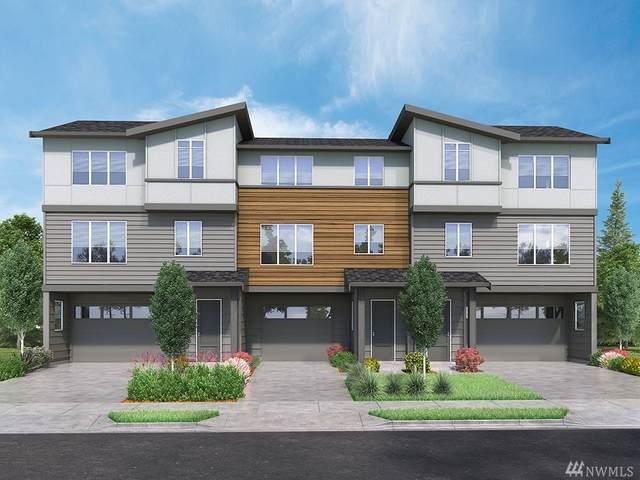 3621 192nd St SE #2, Bothell, WA 98012 (#1570196) :: Mary Van Real Estate