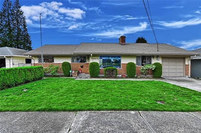 5616 Beverly Lane, Everett, WA 98203 (#1570210) :: Mary Van Real Estate