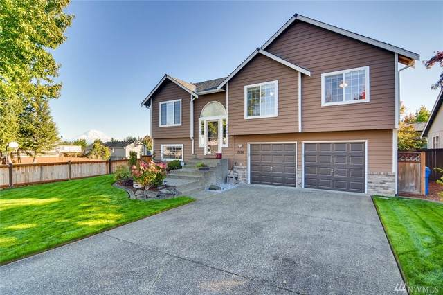 7526 193rd St Ct E, Spanaway, WA 98387 (#1570212) :: Hauer Home Team