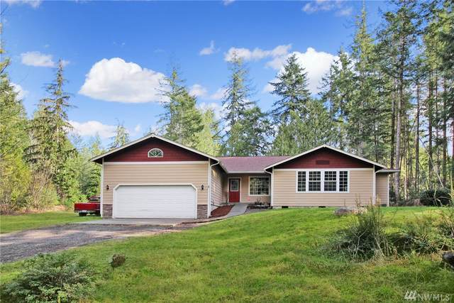 130 E Cromarty Ct, Shelton, WA 98584 (#1570229) :: Better Properties Lacey
