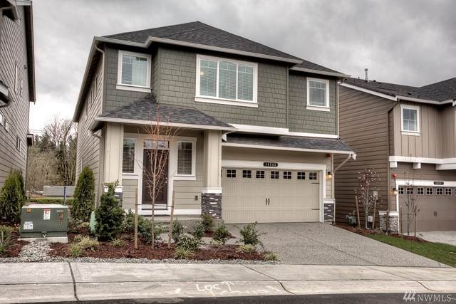 2927 Fiddleback St NE #281, Lacey, WA 98516 (#1570239) :: Ben Kinney Real Estate Team
