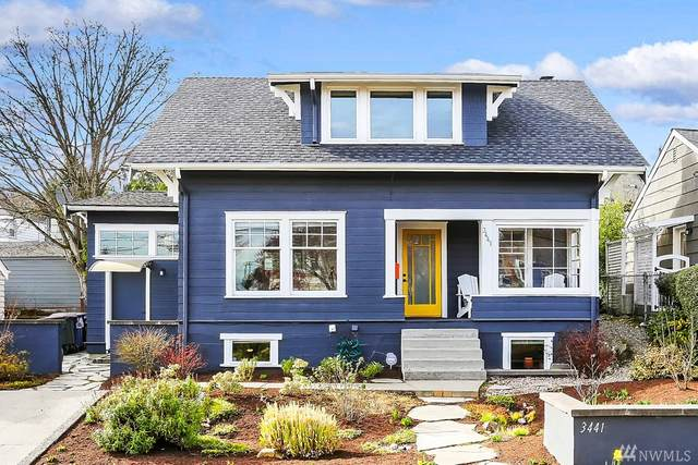 3441 36th Ave SW, Seattle, WA 98126 (#1570245) :: The Kendra Todd Group at Keller Williams
