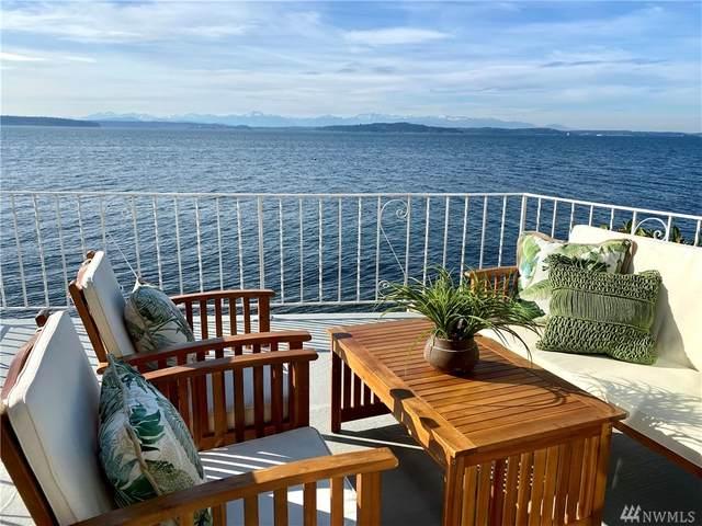 6019 Beach Dr SW, Seattle, WA 98136 (#1570264) :: Alchemy Real Estate