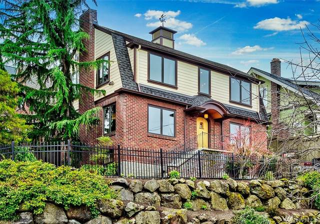 721 33rd Ave S, Seattle, WA 98144 (#1570265) :: Alchemy Real Estate