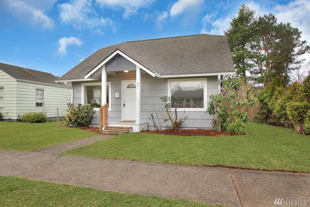 321 Latona St, Centralia, WA 98531 (#1570272) :: Lucas Pinto Real Estate Group