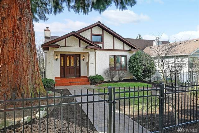 4727 45th Ave SW, Seattle, WA 98116 (#1570274) :: The Kendra Todd Group at Keller Williams