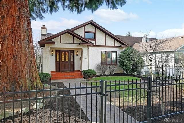 4727 45th Ave SW, Seattle, WA 98116 (#1570274) :: Alchemy Real Estate