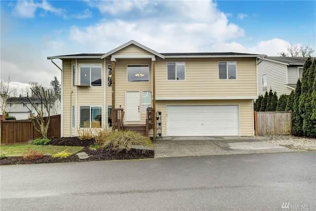 8330 9th Place NE, Lake Stevens, WA 98258 (#1570280) :: Northwest Home Team Realty, LLC