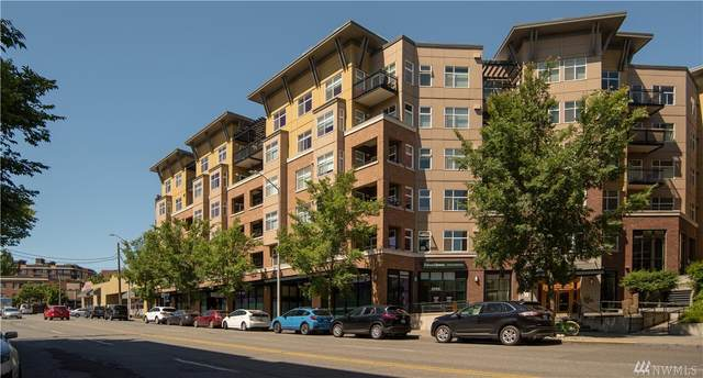 5450 Leary Ave NW #353, Seattle, WA 98107 (#1570281) :: The Kendra Todd Group at Keller Williams