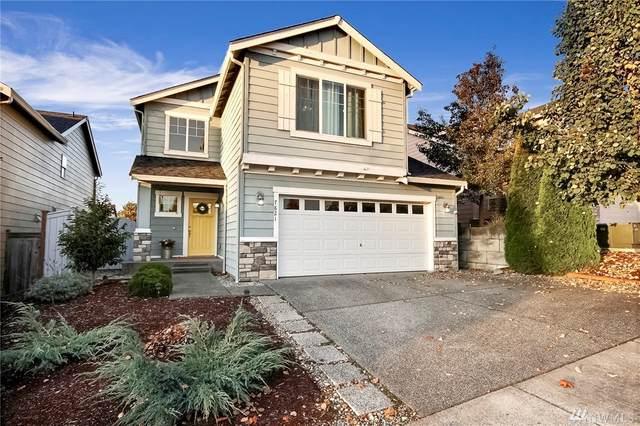 7821 14th St SE, Lake Stevens, WA 98258 (#1570293) :: Northwest Home Team Realty, LLC