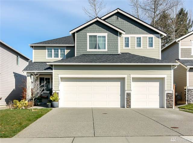 13921 63rd Av Ct E, Puyallup, WA 98373 (#1570309) :: The Kendra Todd Group at Keller Williams