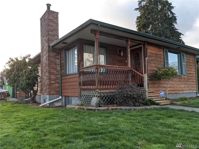 2101 Madison St, Shelton, WA 98584 (#1570319) :: Better Properties Lacey