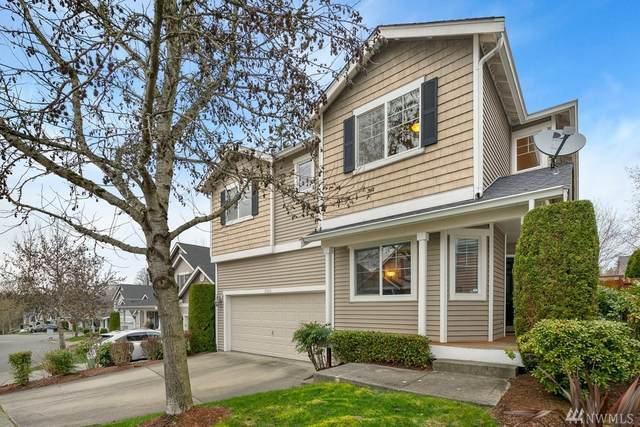 2425 194th St SE #40, Bothell, WA 98012 (#1570329) :: Lucas Pinto Real Estate Group