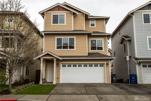 8409 41st Dr NE #28, Marysville, WA 98270 (#1570330) :: The Kendra Todd Group at Keller Williams