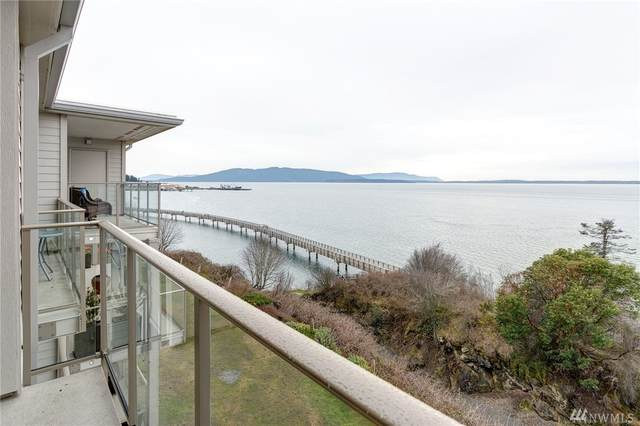 600 S State St #403, Bellingham, WA 98226 (#1570331) :: NW Home Experts