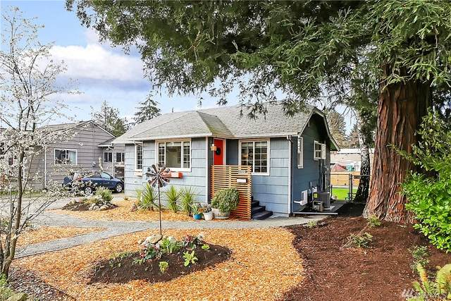 8831 30th Ave SW, Seattle, WA 98126 (#1570349) :: Real Estate Solutions Group