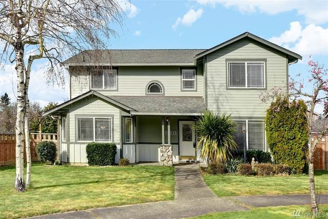 14415 74th St Ct E, Sumner, WA 98390 (#1570351) :: Mary Van Real Estate