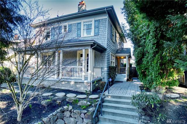 1612 34th Ave, Seattle, WA 98122 (#1570361) :: Tribeca NW Real Estate