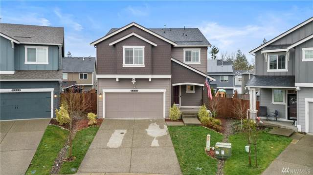 8228 153rd St Ct E, Puyallup, WA 98375 (#1570383) :: Hauer Home Team