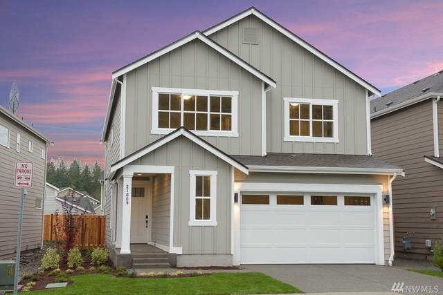21712-(Lot 6) SE 282nd Ct, Maple Valley, WA 98038 (#1570386) :: Lucas Pinto Real Estate Group