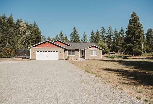 2911 284th St E, Spanaway, WA 98387 (#1570395) :: Northwest Home Team Realty, LLC