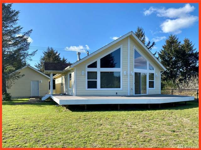 326--332 Point Brown Ave SE, Ocean Shores, WA 98569 (#1570398) :: Hauer Home Team