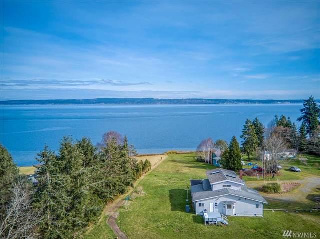 1376 E Marrowstone Rd, Nordland, WA 98358 (#1570408) :: Ben Kinney Real Estate Team
