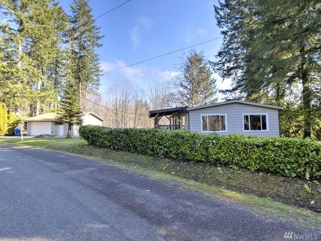 30-& 40 NE Firwood Place, Tahuya, WA 98588 (#1570411) :: Better Properties Lacey