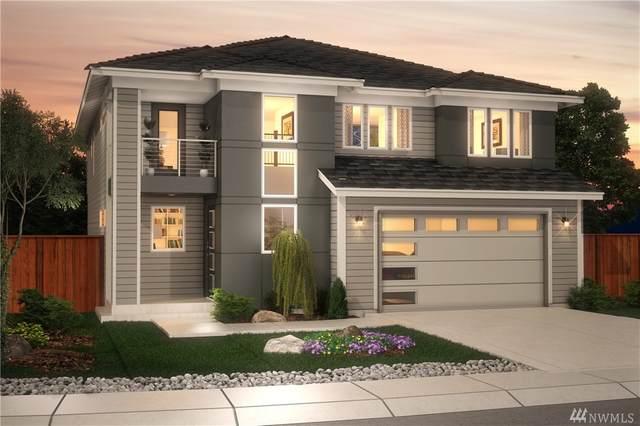 6805 232nd Ave E #44, Buckley, WA 98321 (#1570432) :: Ben Kinney Real Estate Team