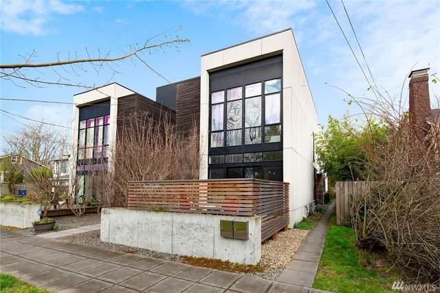 812 S Orcas St B, Seattle, WA 98108 (#1570457) :: Ben Kinney Real Estate Team