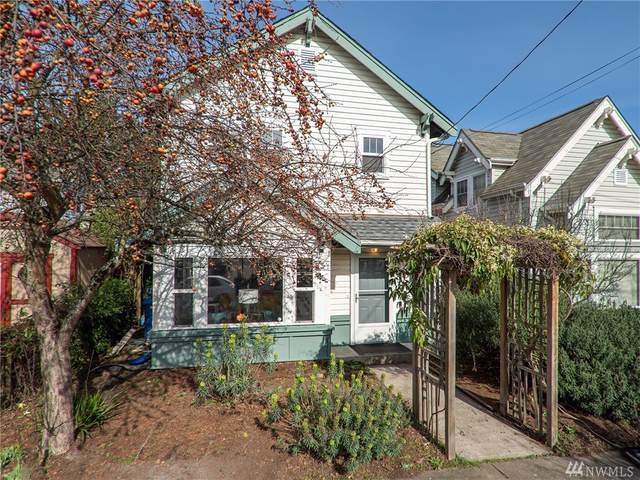 2704 S Irving St, Seattle, WA 98144 (#1570458) :: Tribeca NW Real Estate