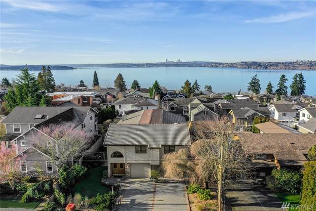 423 13th Ave W, Kirkland, WA 98033 (#1570464) :: Real Estate Solutions Group