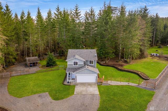 1115 231ST AVENUE NE, Snohomish, WA 98290 (#1570481) :: Real Estate Solutions Group