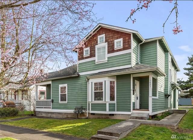1621 Rainier Ave, Everett, WA 98201 (#1570497) :: Ben Kinney Real Estate Team
