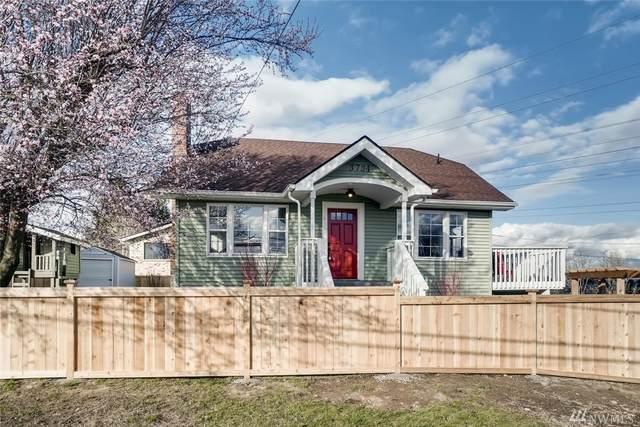 3734 S Kenyon, Seattle, WA 98118 (#1570498) :: Ben Kinney Real Estate Team