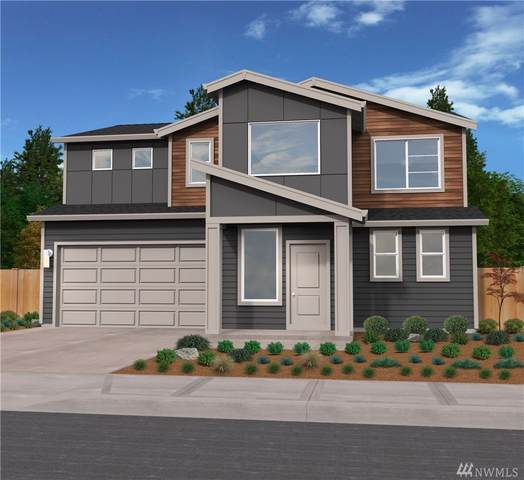 12832 167th Ave SE, Snohomish, WA 98290 (#1570500) :: Lucas Pinto Real Estate Group