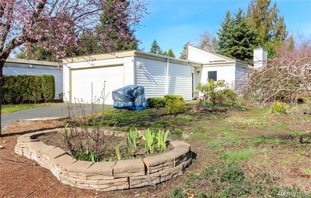 13726 SE 257th Ct #21, Kent, WA 98042 (#1570510) :: The Shiflett Group