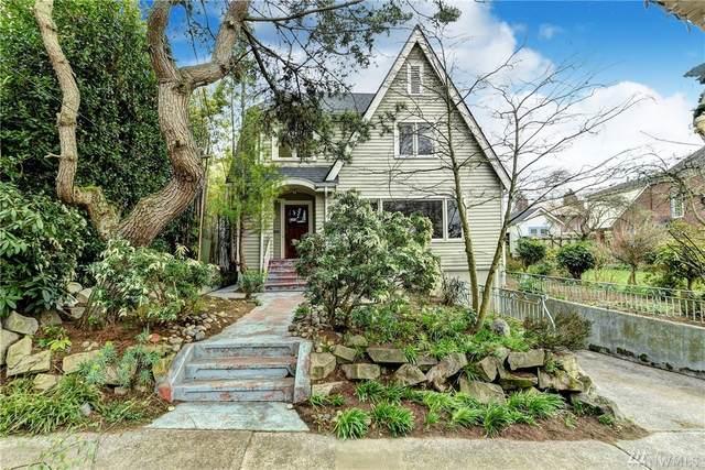 2506 30th Ave S, Seattle, WA 98144 (#1570515) :: Alchemy Real Estate