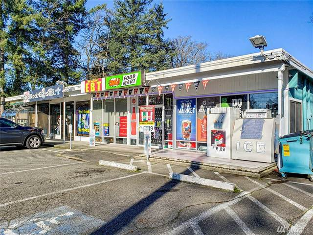 5495 Steilacoom Boulevard SW, Lakewood, WA 98499 (#1570559) :: Pacific Partners @ Greene Realty