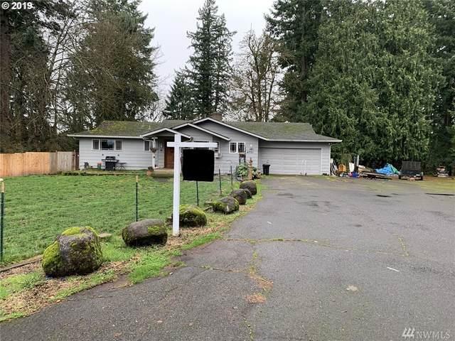 4701 NE 104th St, Vancouver, WA 98686 (#1570610) :: The Kendra Todd Group at Keller Williams