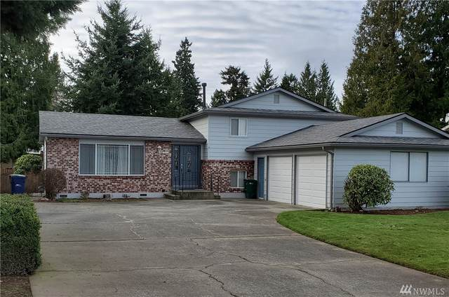 29909 3rd Ave SW, Federal Way, WA 98023 (#1570622) :: Hauer Home Team