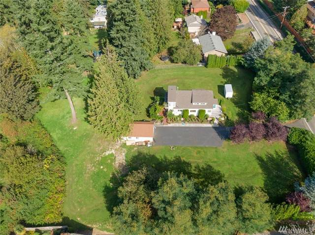 23437 94th Ave S, Kent, WA 98031 (#1570670) :: Hauer Home Team