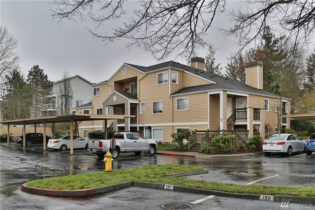 5300 Harbour Pointe Blvd 312H, Mukilteo, WA 98275 (#1570671) :: Real Estate Solutions Group